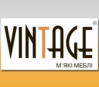 Логотип Vintage